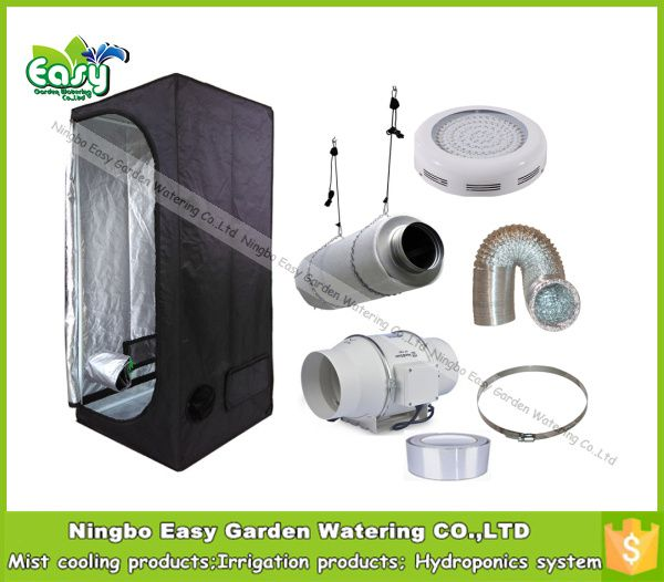 Cheap grow tent kit Buy Quality indoor grow tent kit directly from China tent kit Suppliers Complete indoor grow tent kits Size with LED grow light and ...  sc 1 st  Pinterest & Complete indoor grow tent kits with 50W LED grow light and ...