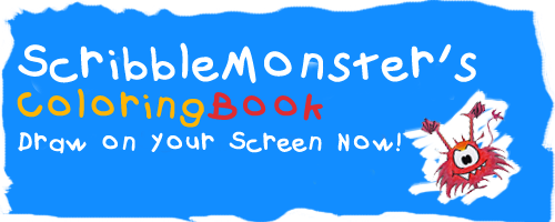 ScribbleMonster's Activity Page