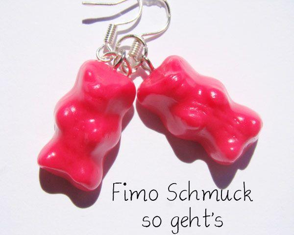 Fimo-Schmuck