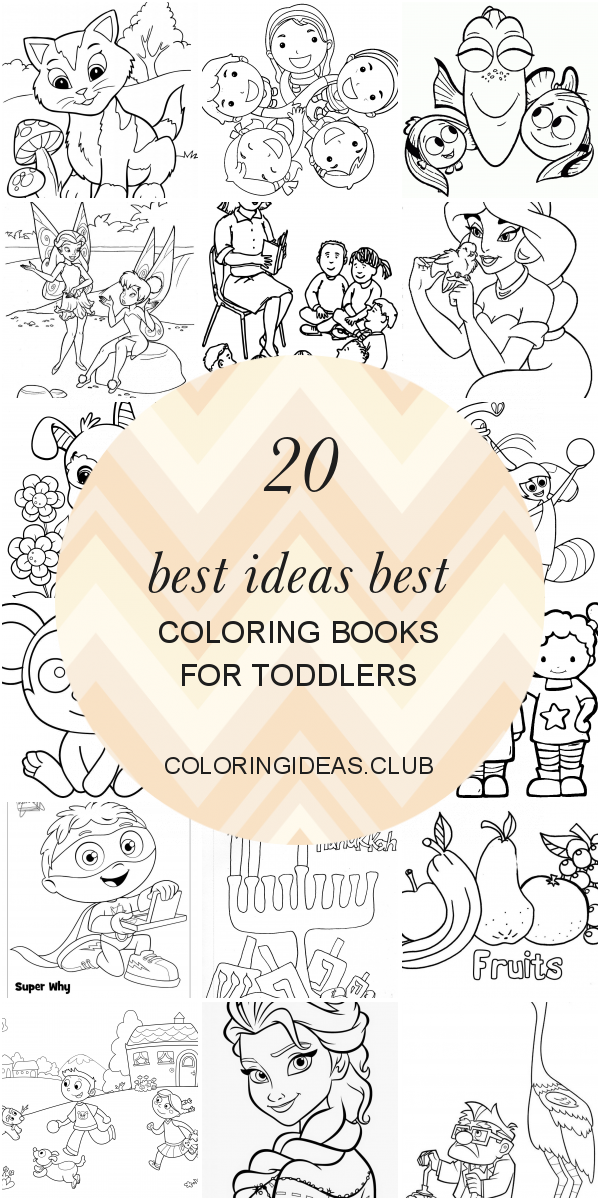 20 Best Ideas Best Coloring Books For Toddlers Toddler Coloring Book Toddler Books Coloring Books