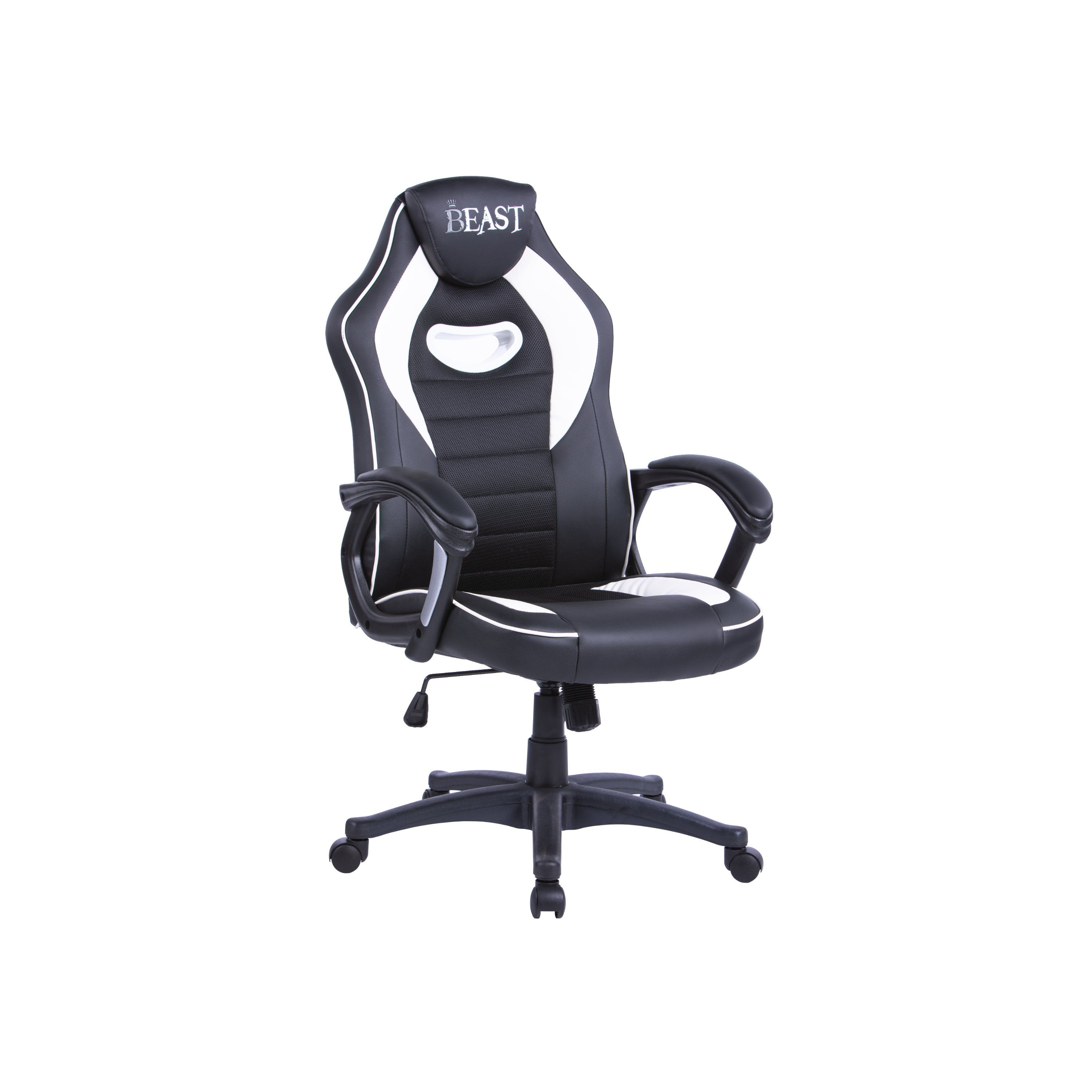 Ergonomic Executive High Back Chair OFX Office in 2020