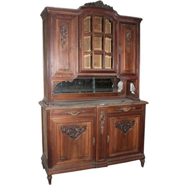 Antique Furniture   Antique Buffets-Sideboards   Antique China ...