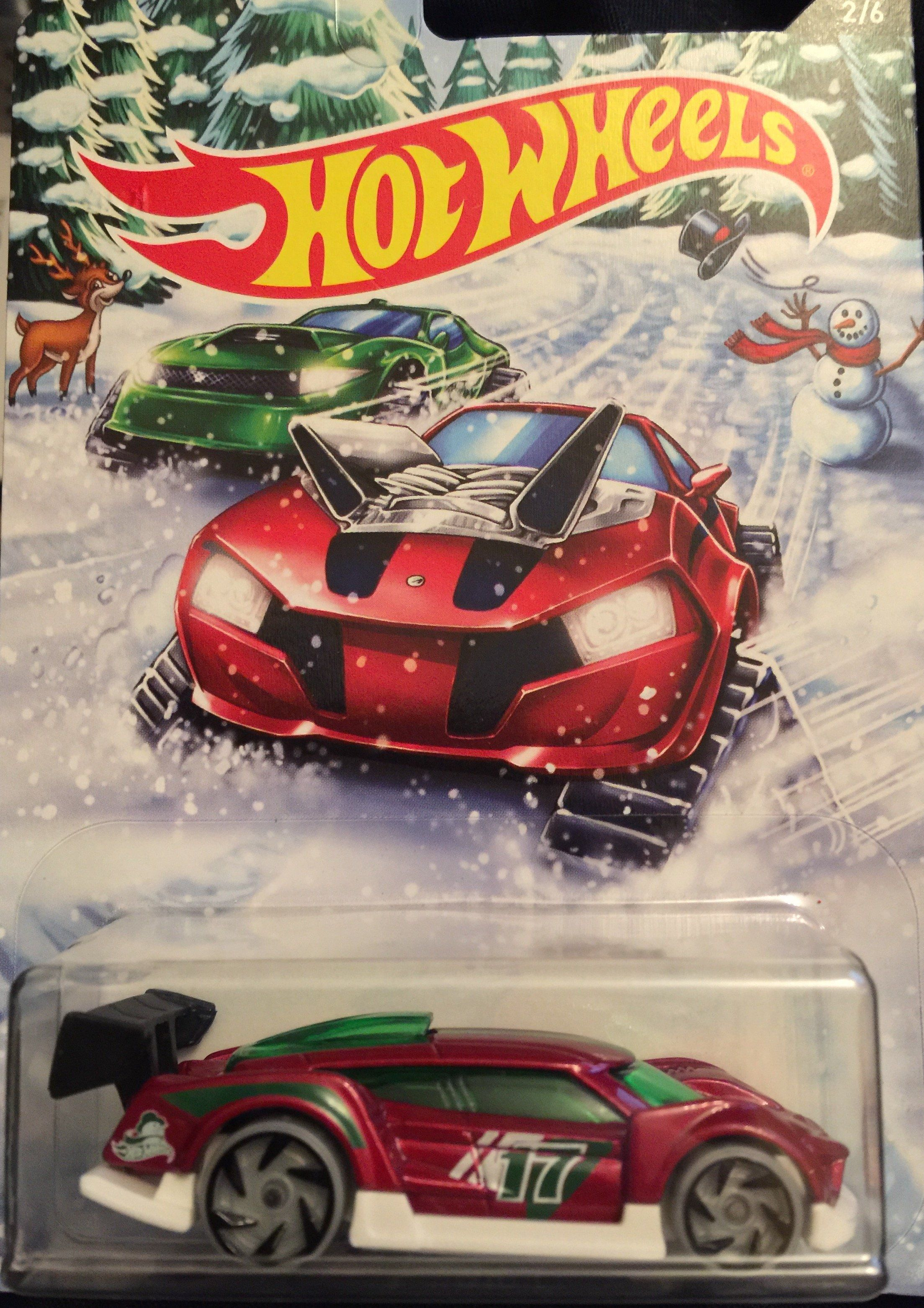 Come In For Amazing Deals On These New Products Mazdeal Com Http Maz Deal Myshopify Com Products Hot Wheels Super Blitzen Holi Hot Wheels Hot Holidays 2017