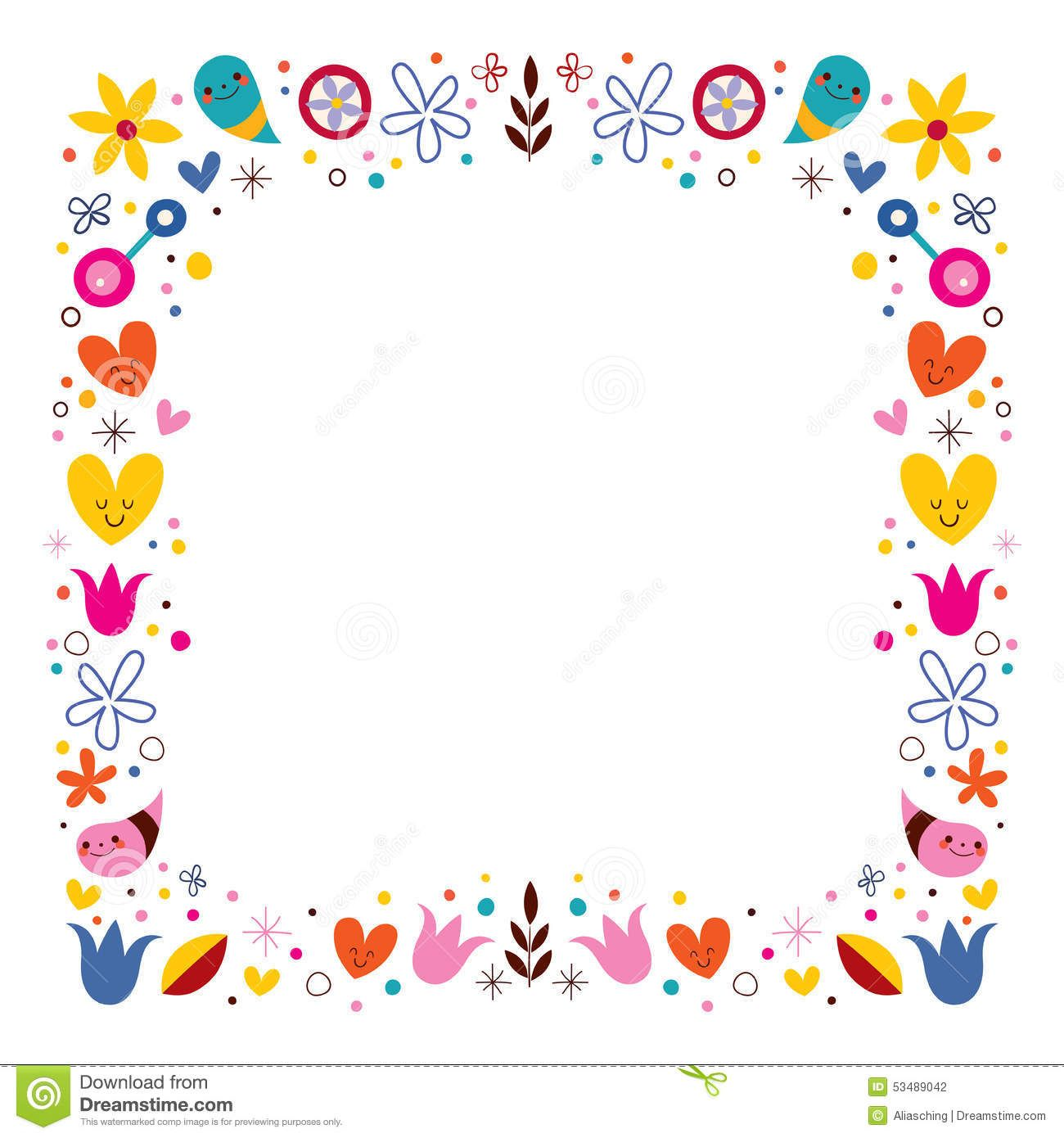 fun frame clipart images galleries