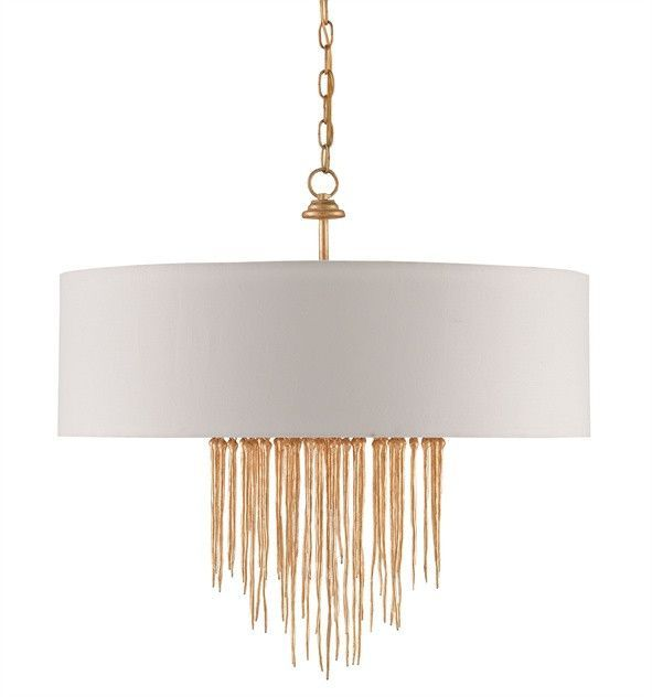 Currey and company zareen chandelier