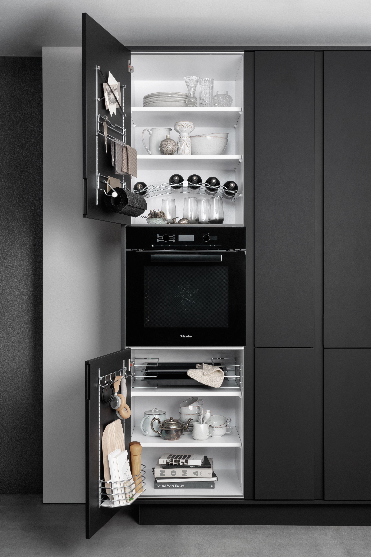 Kitchen Organization Tips   Layout design, Innenausstattung, Design