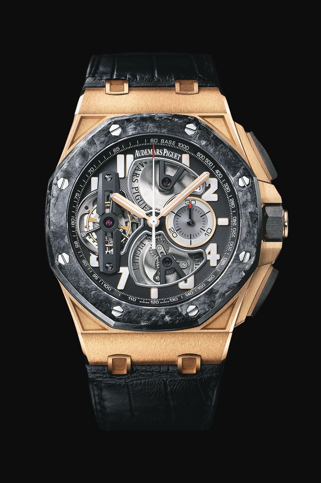 2016 Audemars Piguet Watches | Skeleton watches, Luxury ...