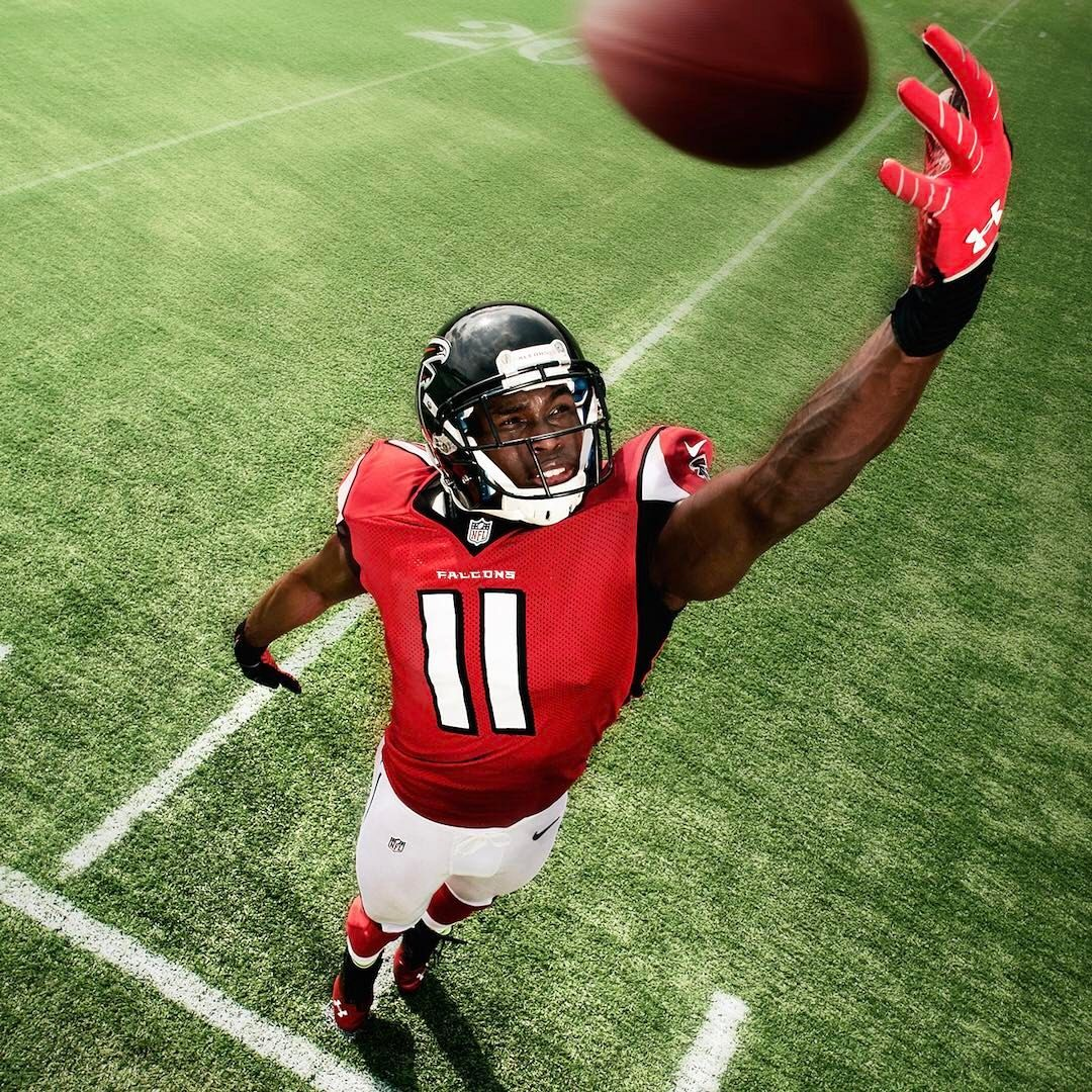 Pin By Sj Anderson On Rise Up Atlanta Atlanta Falcons Football Falcons Football Nfl Fantasy
