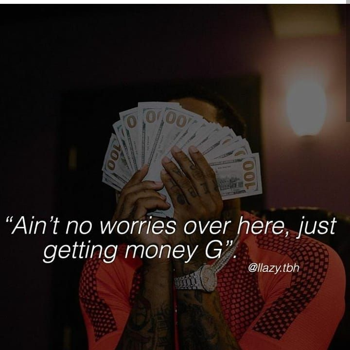 Straight Facts Hoodquotes Quotes Gherbo Herbo Bitch Money