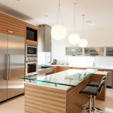 Modern Kitchen Design Pictures Remodel Decor And Ideas Page