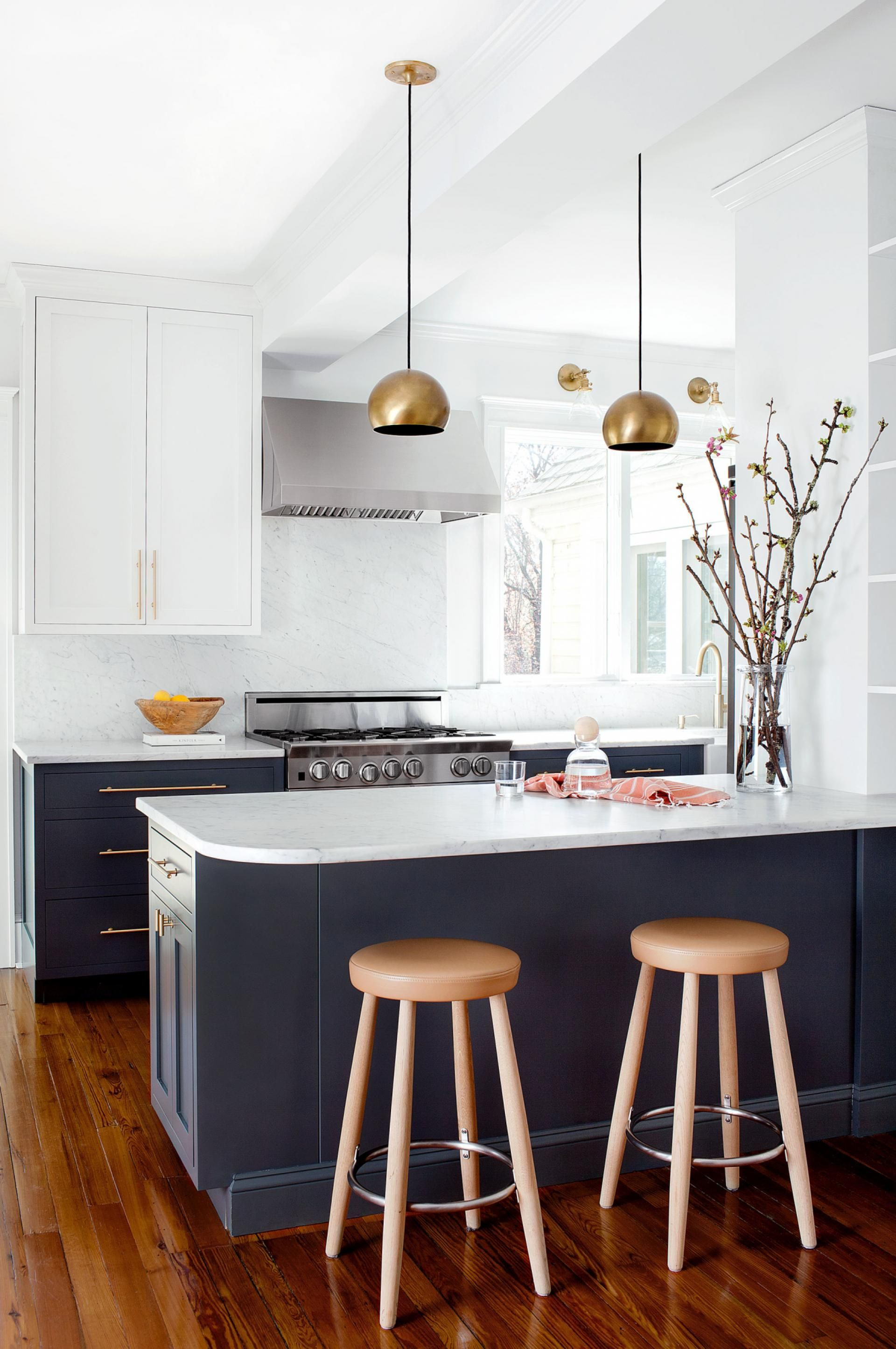 bench-kitchen-lawson-hord-hughes-1-use | CASA | Pinterest | Bench ...