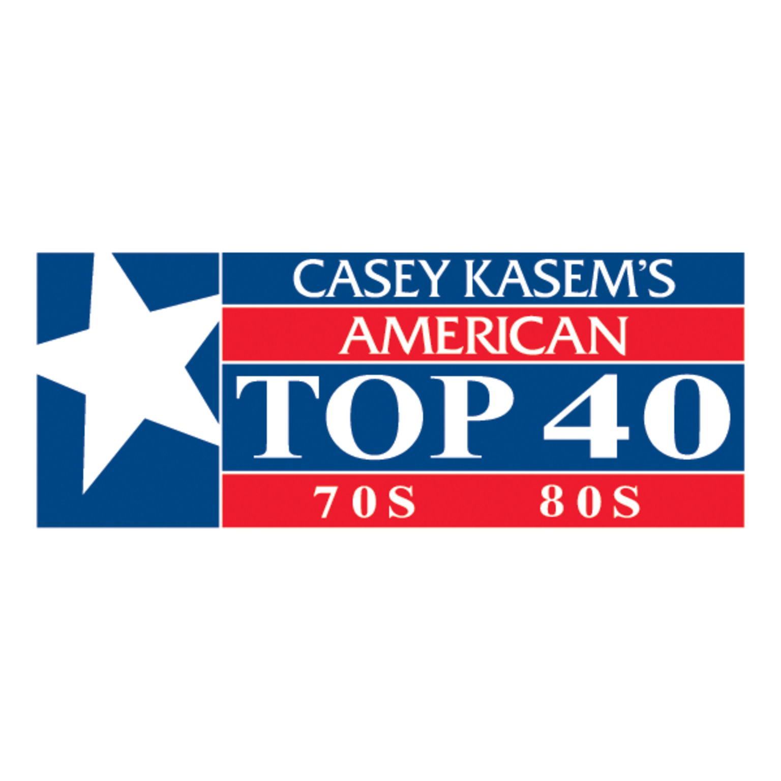 I m listening to Classic American Top 40 70s and 80s Casey Kasem