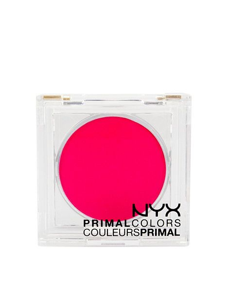 Nyx Cosmetics Primal Colors Hot Pink