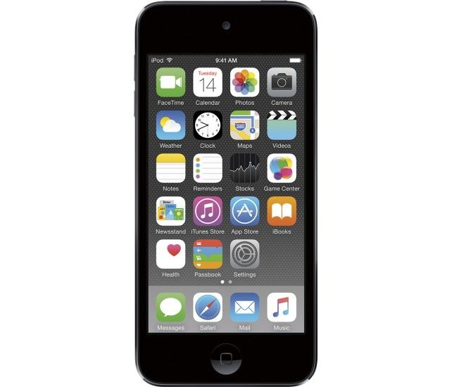 Apple iPod touch® 32GB MP3 Player (6th Generation