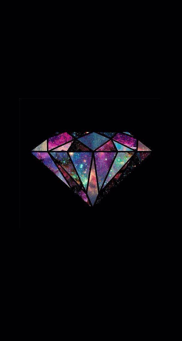 Diamonds in my future! Sfondi carini, Sfondi iphone