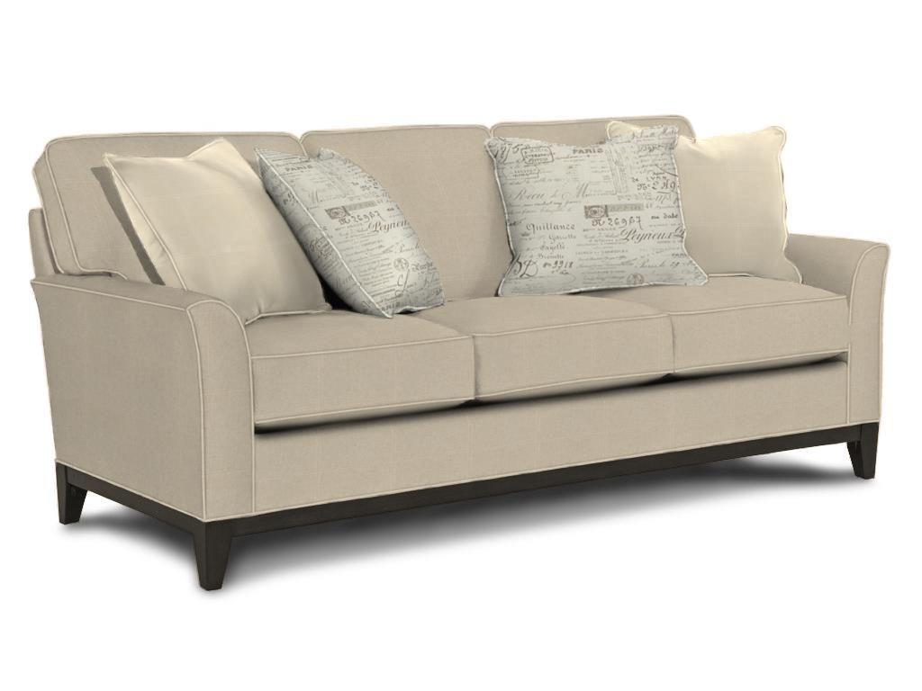 Shop for Broyhill Perspectives Sofa, 4445-3, and other Living Room ...