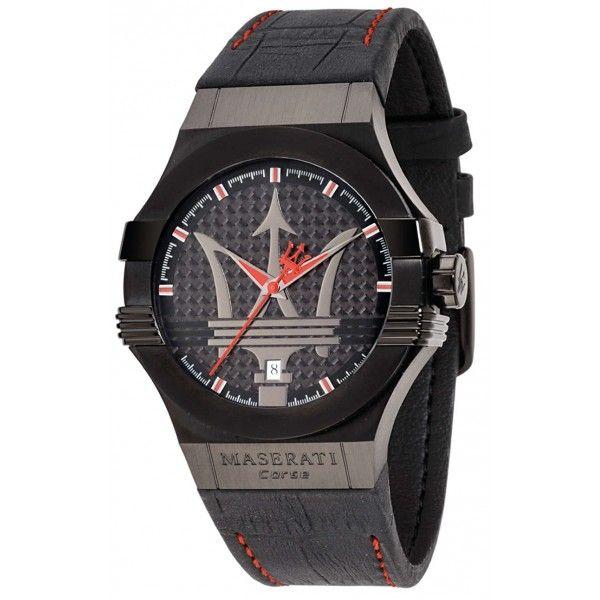 Orologio Uomo MASERATI - Potenza - R8851108010