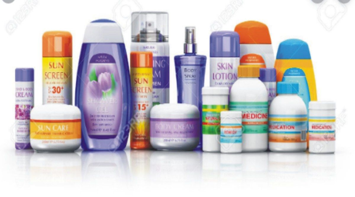 Cosmetics Business Plan in Nigeria Feasibility (With