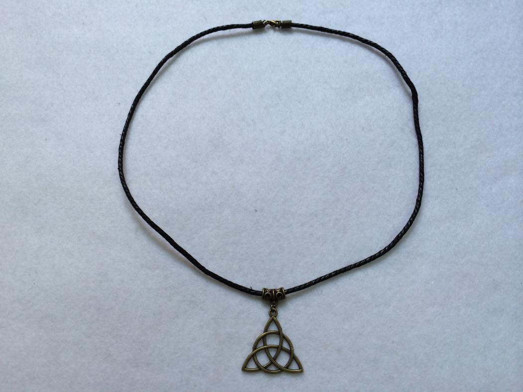 DIY Charm Necklace