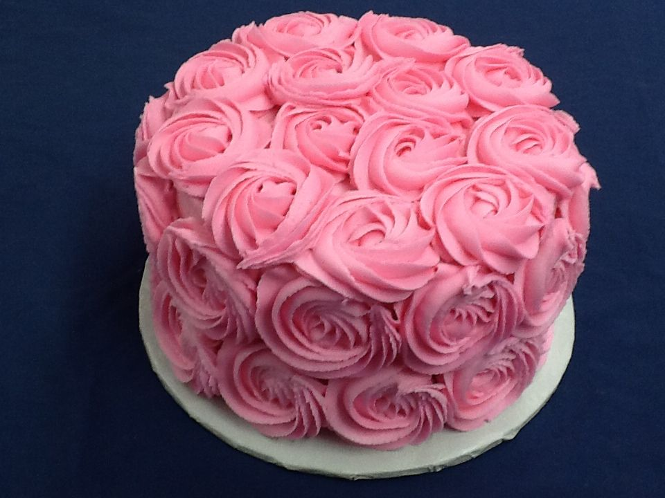 Birthday Cakes Ideas For Ladies ~ Birthday cakes for women google search ideals pinterest