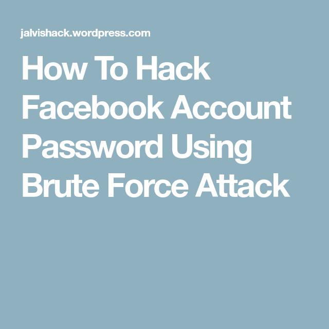 brute force password generator python