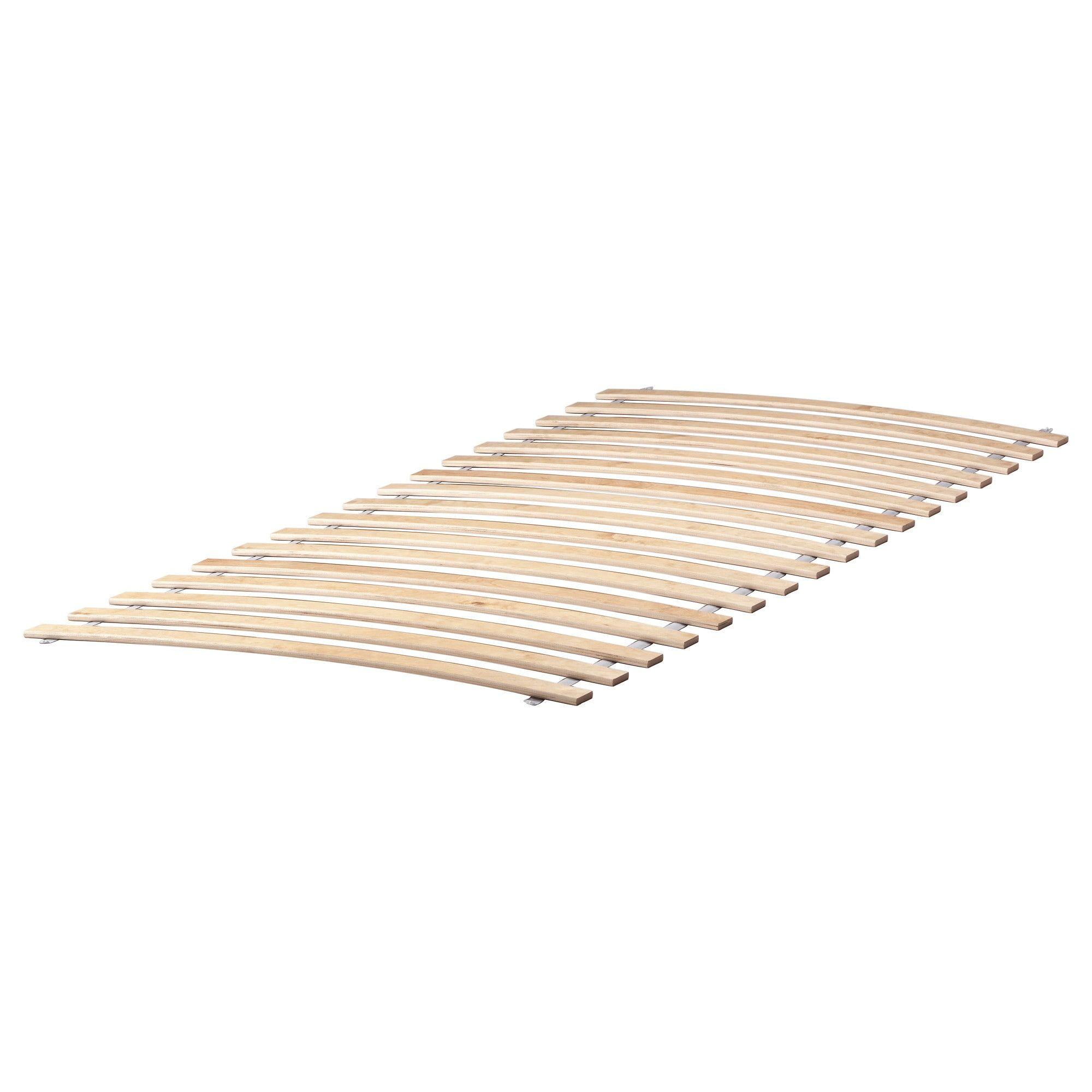 Luroy Slatted Bed Base Twin Bed Slats Bed Base Ikea Bed Frames