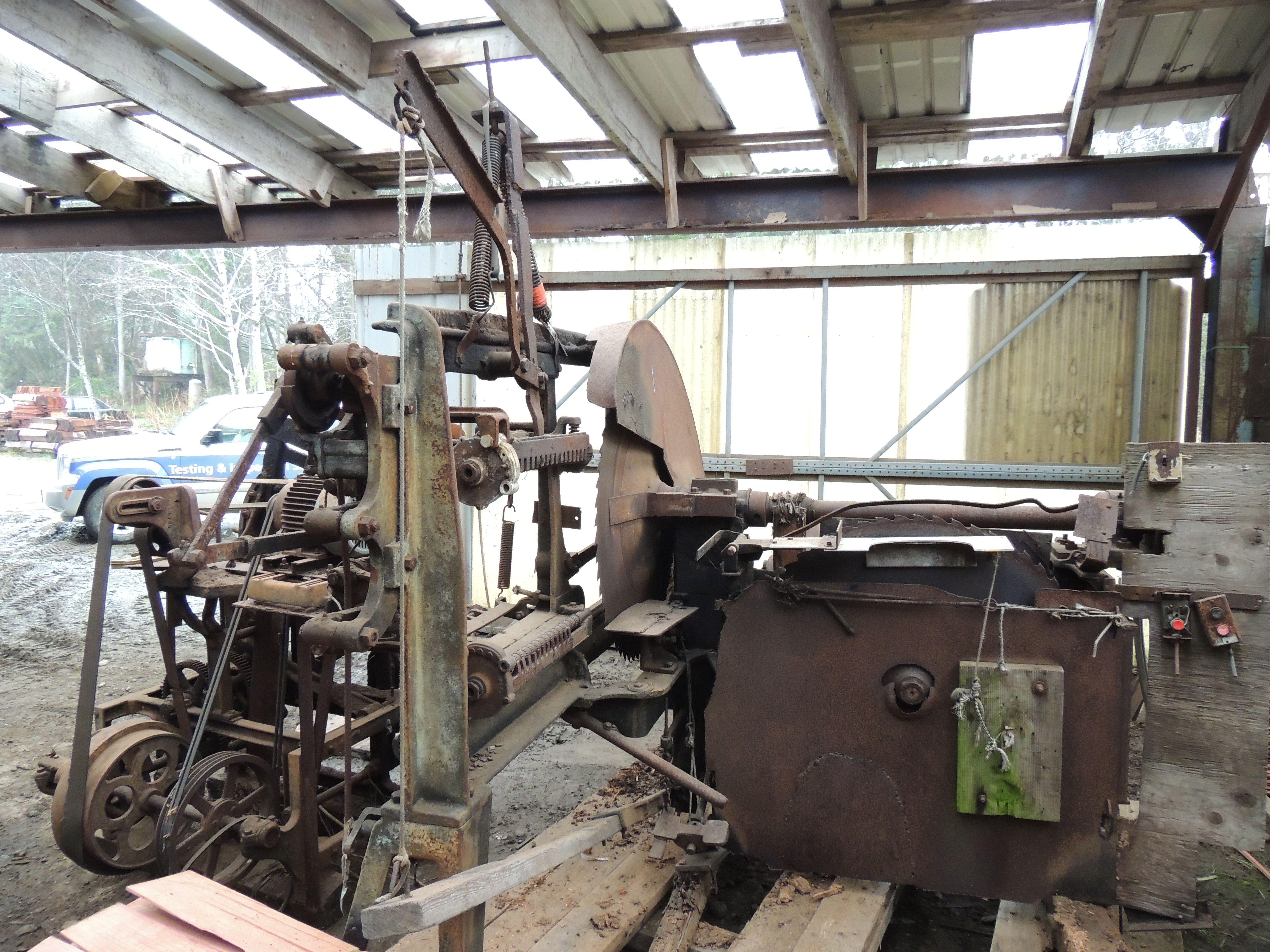 Best 2012 In A Mill In Moclips Washington Cedar Shake 400 x 300