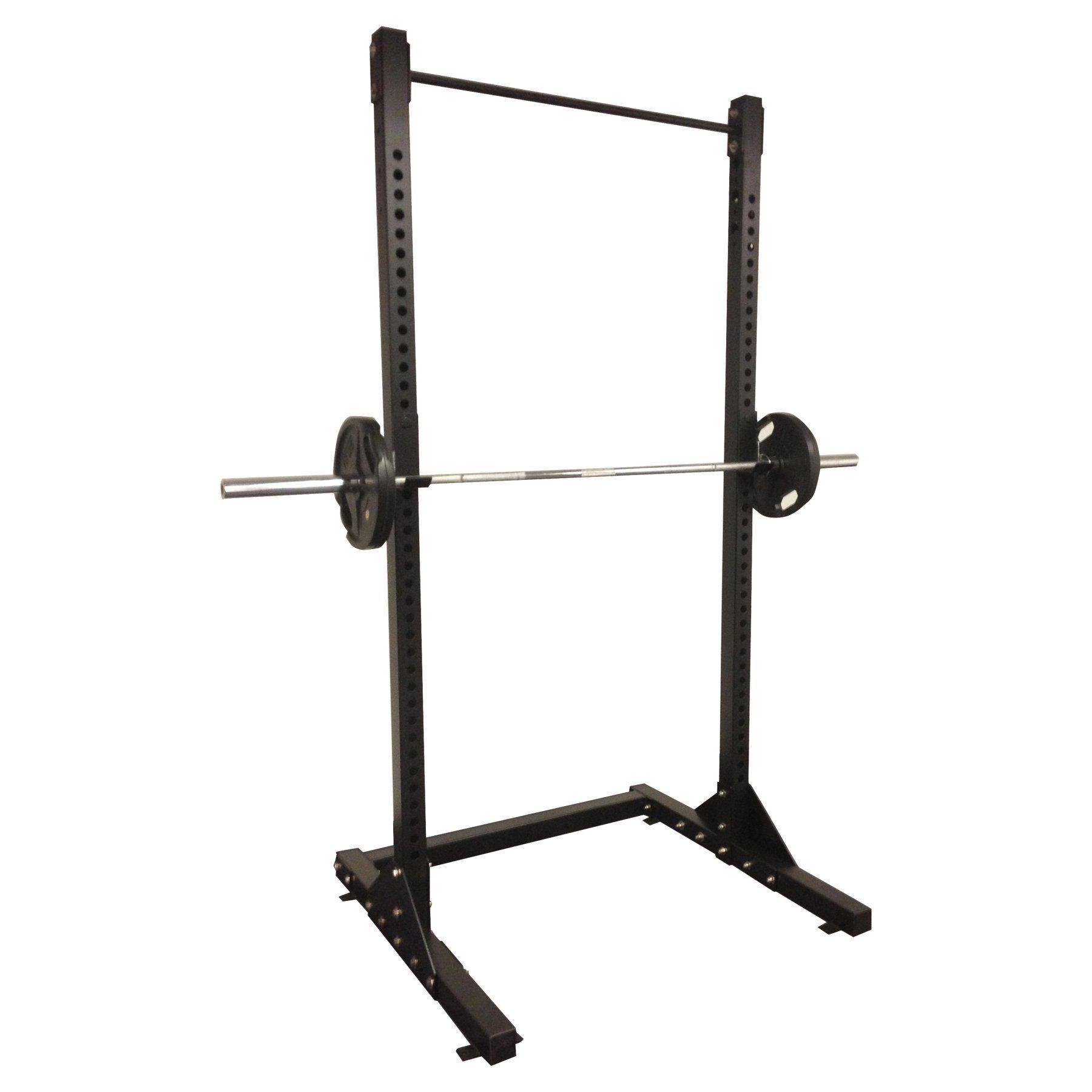 Steelflex Ape Power/Squat Rack - RK1