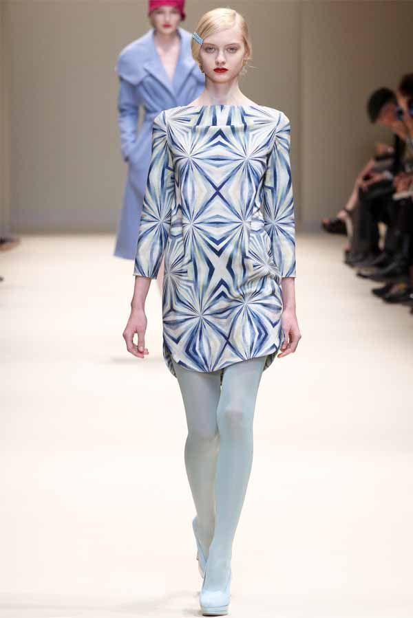 Коллекции одежды 2013 порча на работу девушки