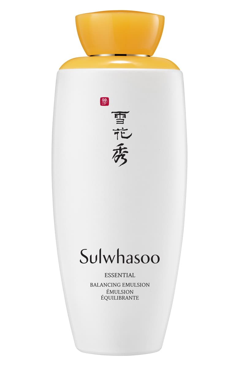 Sulwhasoo Essential Balancing Emulsion Nordstrom In 2020 Beauty Skin Care Sulwhasoo Skin Care