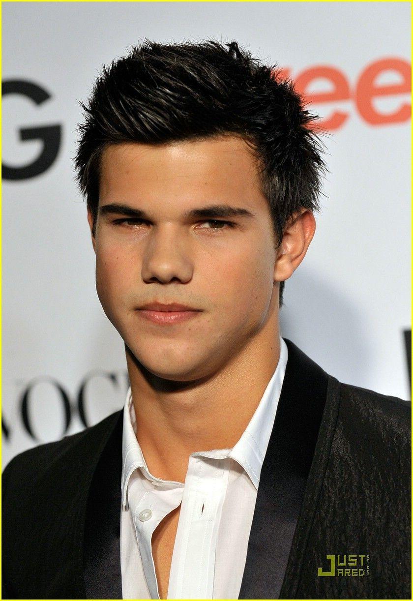 Taylor Lautner - love ...