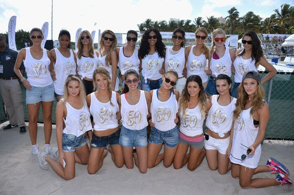 Anastasia Ashley Photos Photos Sports Illustrated Swimsuit Beach Volleyball Tournament On Ocean Drive Sports Illustrated Swimsuit 2014 Beach Swimsuit Sports Illustrated Swimsuit