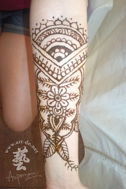 Mehndi For Inner Hand : Henna butterfly hand google search pinterest