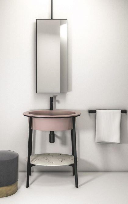 Salle de bain design et tendance : shopping   Ma salle de bain, Ma ...