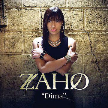 CONTAGIEUSE TÉLÉCHARGER DE ZAHO NOUVEL ALBUM