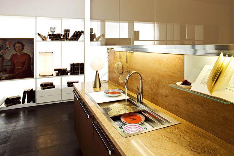 Vela - Cucine - Dada Kitchen Pinterest Apartment interior