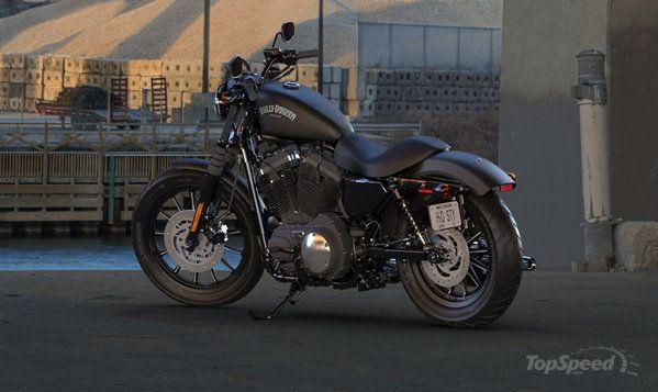 2013 Harley - Davidson Sportster Iron 833 | Pinterest | Harley davidson