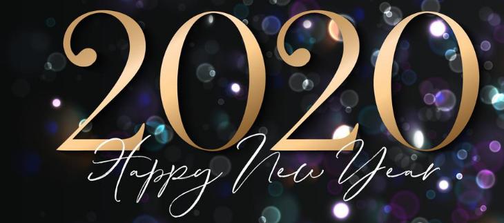 Happy New Year 2020 Happy New Year In Uk New Year Wishes 2020 Happy New Year 2020 New Year 2020 New Year Wishes