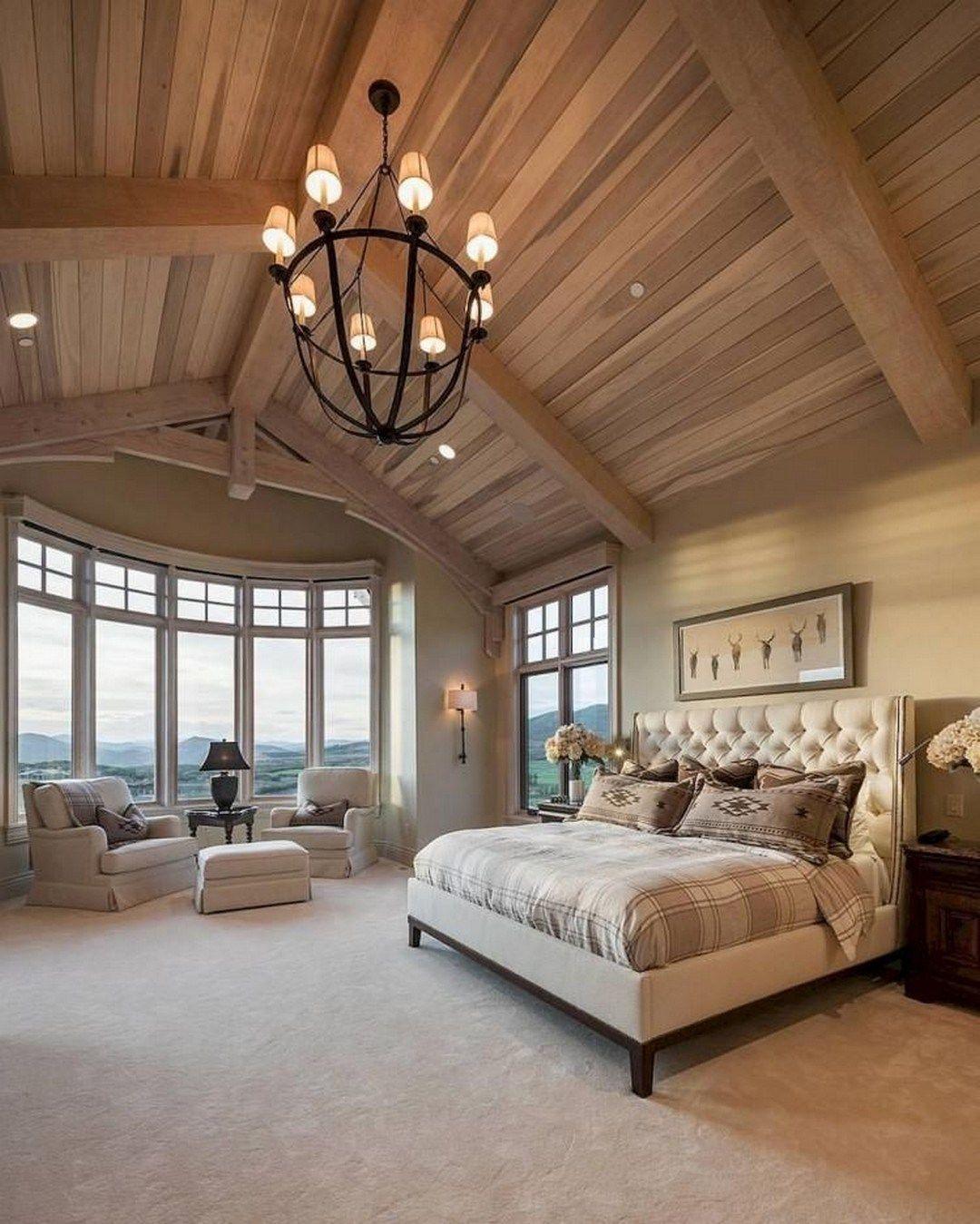 beautiful rustic coastal farmhouse style 14 in 2020 on romantic trend master bedroom ideas id=64046