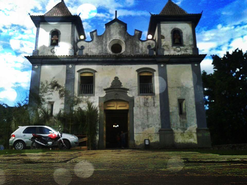 Monsenhor Horta - Mariana/MG