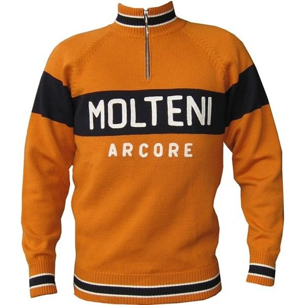 Molteni Winter Trainer Sweater  bcd4bc554