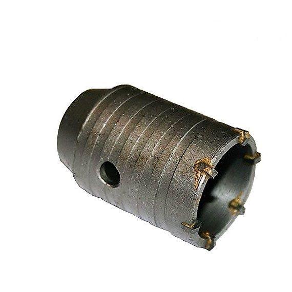 Коронка по бетону 40 мм для перфоратора с удлинителем купить товарны бетон
