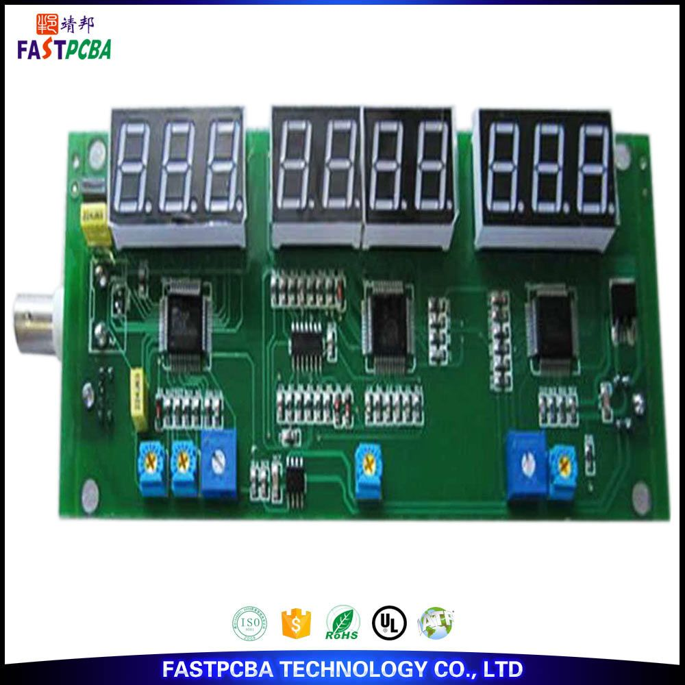 2016 High Quality Washing Machine Pcb Circuit Board Making Printed Wiring Assembly Pcba Manufacturer