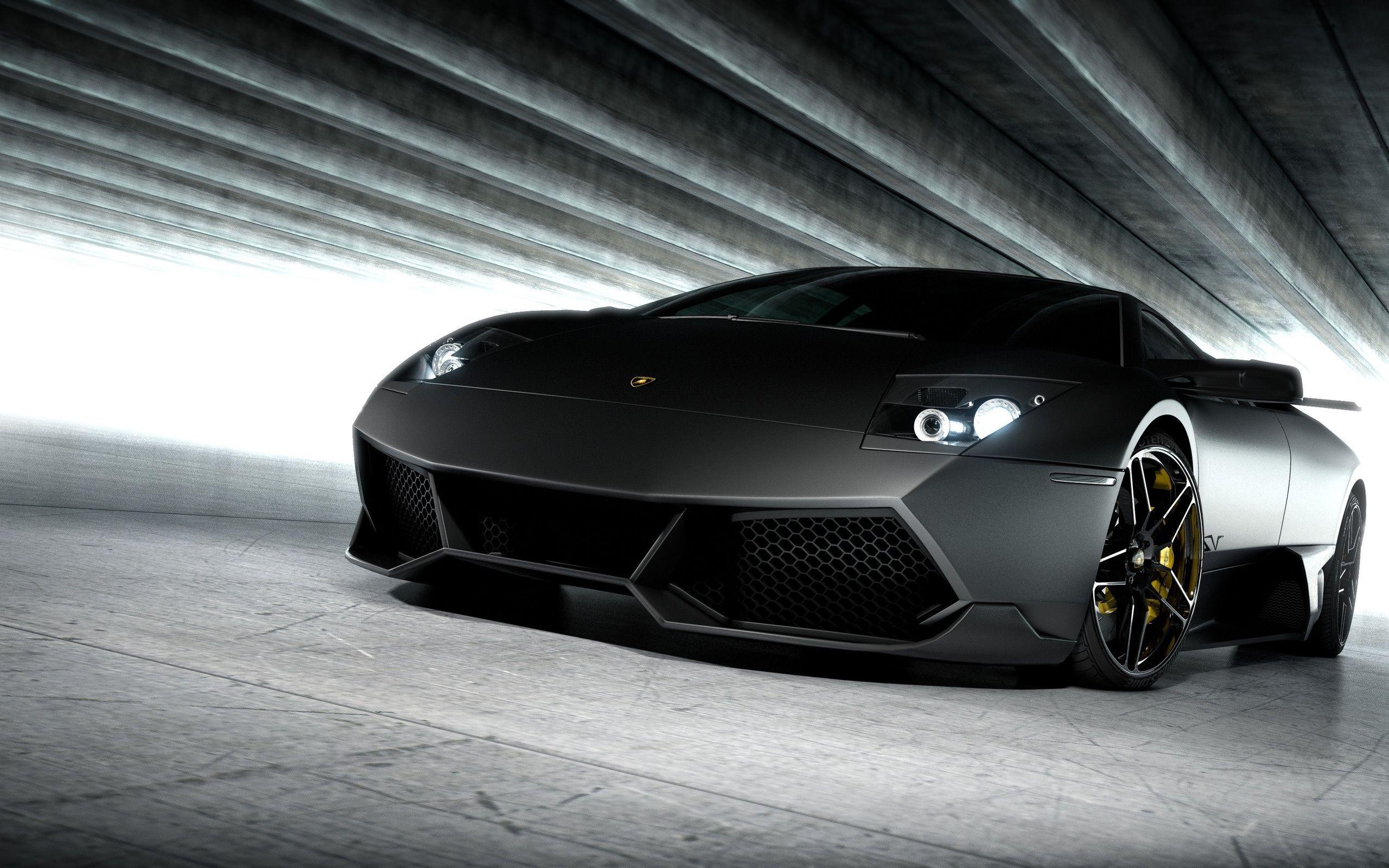 Lamborghini Desktop Backgrounds