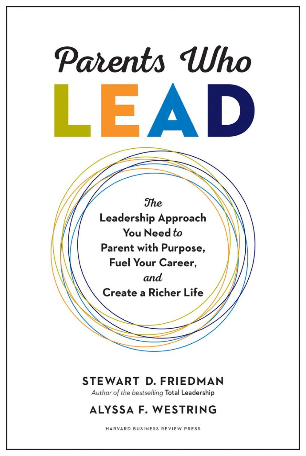 Parents Who Lead (eBook) in 2020 Leadership, Leadership