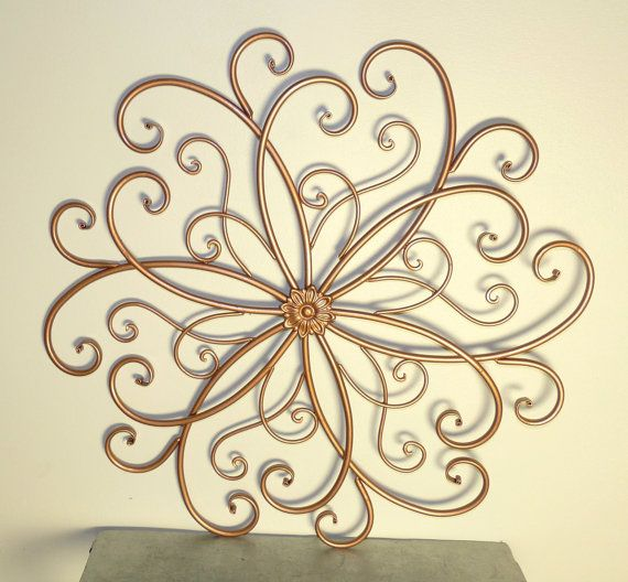 Outdoor Scroll Wall Art New Wall Art Wall Decor Metal Scroll Wall Decor Wall Hanging Design Decoration