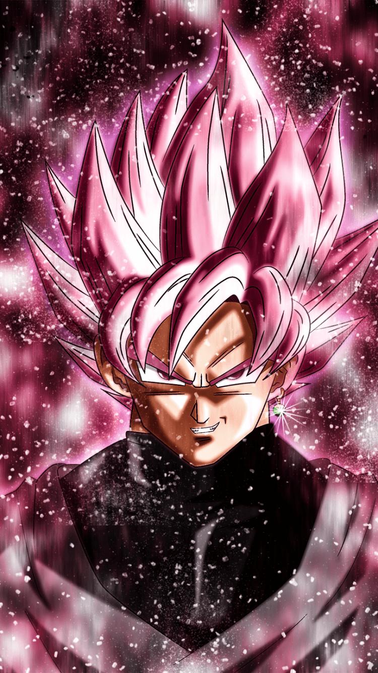 Goku Live Wallpaper Iphone 166500 Dragon Ball Artwork Dragon Ball Wallpapers Anime Dragon Ball Super