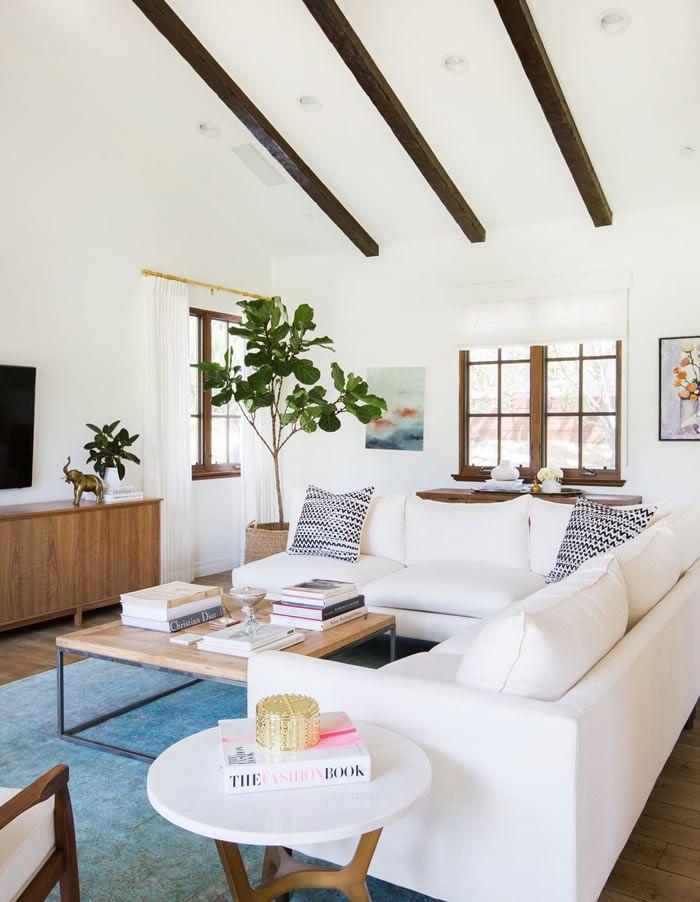Check these Amazing Lauren Conrad Living Room Photos ...
