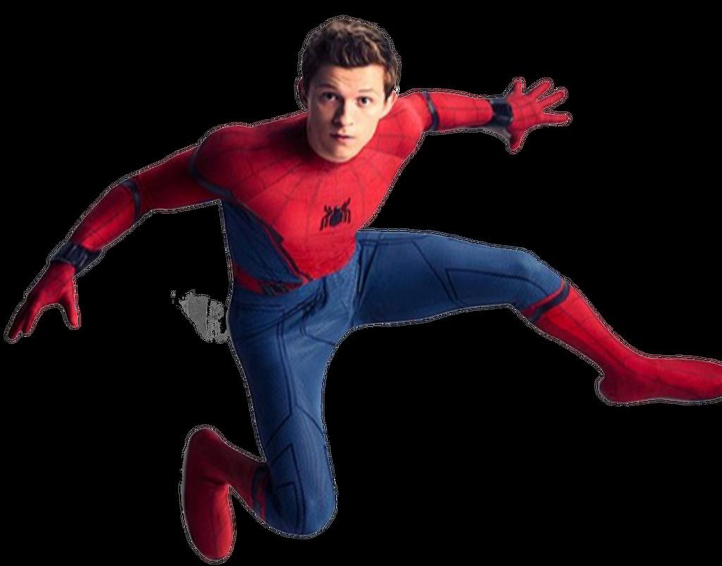 Infinity War Spider Man Png By Stark3879 On Deviantart Muito Alem Do Jardim