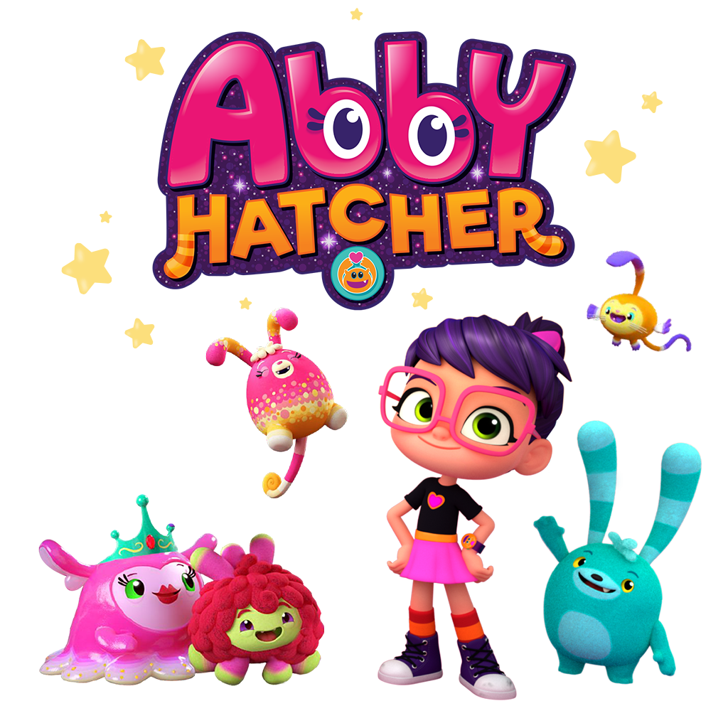 Abby Hatcher Full Episodes And Videos On Nick Jr
